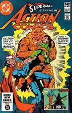 Action Comics #523