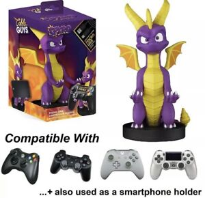 Spyro Statue Figure Charger Stand Ps5
