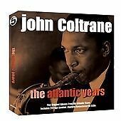 Atlantic Import Jazz Box Set Music CDs