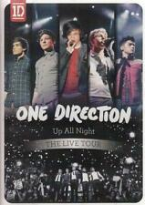 Up All Night - The Live Tour DVD 2012 NTSC - Syco - Acceptable - DVD