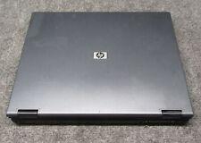 "HP Compaq nc6120 15"" Laptop/Notebook Intel Pentium M 1.86GHz 512MB RAM No HDD"