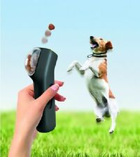 Animal Planet Dog Treat Dispensing Launcher - Quick Release Trigger