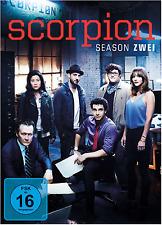 Scorpion saison 2 Neuf FR #