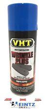 VHT SP206 Wrinkle Plus Blue Wrinkle Texture Spray Paint Auto Car Valve Cover