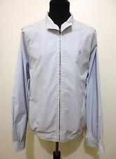 POLO RALPH LAUREN Giubbotto Uomo Cotone Man Cotton Jacket Sz.XL - 52