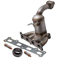 For Jeep Patriot 2.4L 2007 - 2013 Exhaust Manifold with Catalytic Converter New