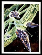 Panini Action Man Sticker 1983 No. 44