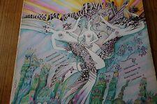 Richard Davis  – Muses For Richard Davis MPS 15 266 ST