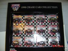 NASCAR Racing Champions 50th Anniversary Chase set