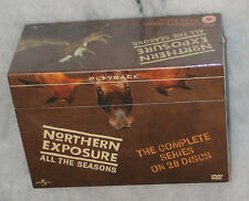 Northern Exposure - The Complete Series (1,2,3,4,5,6) DVD Box Set - NEW & SEALED
