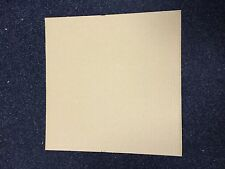 """25 7/"""" WHITE RECORD MAILERS FREE FRAGILE LABELS FREEDEL"""