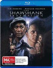 The Shawshank Redemption (Blu-ray, 2009)