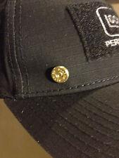 12 Gauge-Range Bag Pin! , shotgun shell, 1911 Usa Made