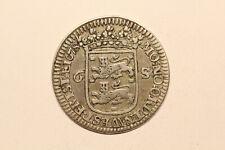 Netherlands / Enkhuizen - scheepjesschelling 1678 *quality* (#33)
