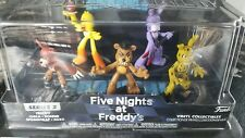Five Nights at Freddy's Series 2 Vinyl Collection - New!