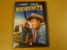 DVD / WINCHESTER ' 73 ( JAMES STEWART, SHELLEY WINTERS )