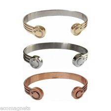 Bioflow Magnetic Bracelets - Magnetic Bangles