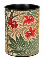 William Morris Larkspur Tapestry Waste Paper Bin