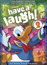 HAVE A LAUGH VOLUME 2 New Sealed DVD Disney