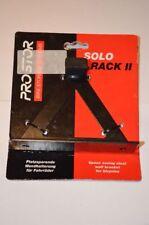 Pro Stor Solo Rack II Wandhalterung für Fahrräder schwarz NEU