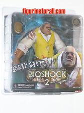 NECA Bioshock 2 Series 3 Brute Splicer TRU Exclusive Action Figure Video Game