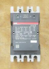 ABB AF190-30 Contactor 3 Pole 190 Amp w/ 110-240 Volt Coil 125HP @ 480 VAC - NEW