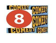 93 British Comedy Classics On One Audio DVD (mp3)