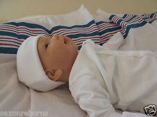 NEWBORN GIRL GZLS Realistic Reborn Baby Doll UK Artist Childs Birthday Xmas Gift
