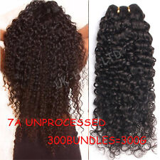 Unbranded long curly hairlocks hair extensions ebay unprocessed indian virgin human hair kinky curly weave extensions 3 bundles f140 pmusecretfo Image collections