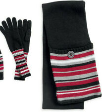 HARLEY-DAVIDSON® WOMEN'S KNIT SCARF & GLOVE SET 97772-13VW