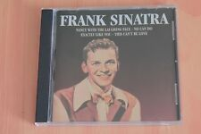 Frank Sinatra - Nat King Cole - Armstrong - Eileen Barton - CD - Neuf - New
