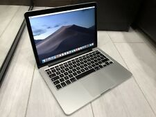 "Apple MacBook Pro Retina 13.3"" Early 2015 128GB SSD 8GB Ram 2.7GHz Intel Core i5"
