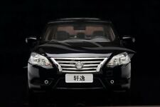 Diecast Car Model Nissan SYLPHY Bluebird 1:18 (Black) + GIFT!!!