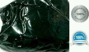 Pure Shilajit Mumiyo Shilajeet 100 gm Quality Authentic Mumio Himalayan Silajit