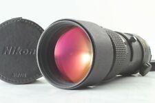 【Excellent++++】Nikon AF Nikkor 300mm F4 IF ED Telephoto Lens from JAPAN #9141013