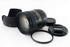 【Exc】Nikon DX AF-S NIKKOR 18-200mm F3.5-5.6G II ED VR lens from Japan Tested