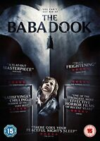 The Babadook [DVD][Region 2]