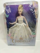 Barbie Doll Disney Princess Cinderella Wedding Day Rare