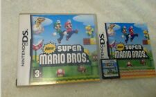 NEW SUPER MARIO BROS NINTENDO DS NDS (3DS 2DS XL N3DS