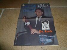 Paul McCartney Wings Fun Club Sandwich Magazine # 49 Summer 1988 Beatles