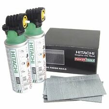 Hitachi Nail Gun Nails Amp Cartridges For Sale Ebay