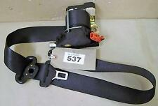 SMART PURE SOFTIP 61.SA COUPE N/S PASSENGER SIDE FRONT SEAT BELT PART No33003480