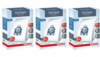 Miele 09917730 GN HyClean 3D Efficiency Dustbags x 3 BOXES INCLUDED - RRP $86.70