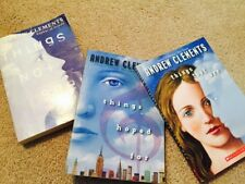 Things Not Seen books by Andrew Clements