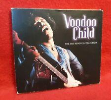 Jimi Hendrix – Voodoo Child Collection 2 CD Set