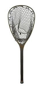 Fishpond Nomad Mid-Length Net - River Armor - FREE FAST SHIPPING