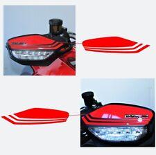 Adesivi per paramani - Ducati Multistrada / Hypermotard 950