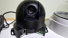 Axis 215 PTZ 60Hz IP Camera with dome and power adapter