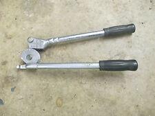 Imperial Eastman 3/8: tube bender Model FHA3-8 steel copper