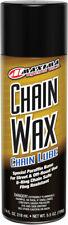 Maxima Racing Oil Motorcycle Chain Wax/Lube | 5.5 oz | 74908-N